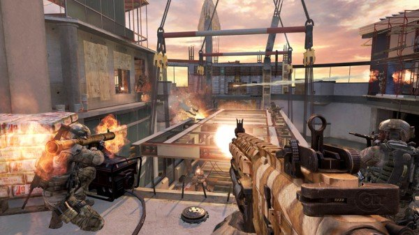 Call Of Duty: Modern Warfare 3 - Overwatch Launch A Success. Clan Operations? Not So Much