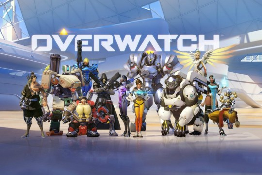 Overwatch Coming To PS4 And Xbox One In Spring 2016