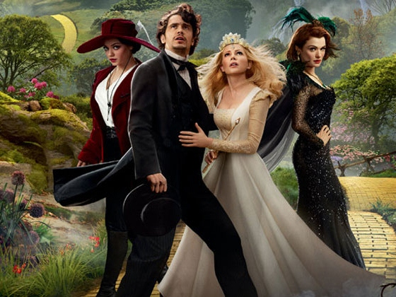 Oz The Great And Powerful Sequel Already In The Works