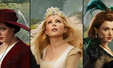 New TV Spot For Oz: The Great and Powerful