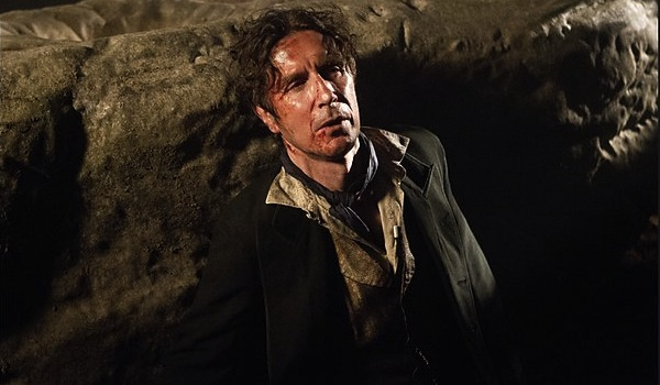 eighth doctor night of the doctor