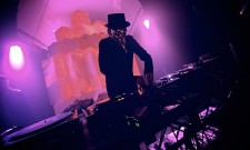 Claptone Pulls Some Strings With Puppet Theatre