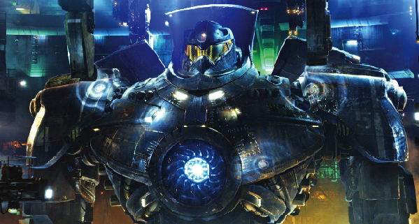 Five Jaegers That Would Make A Pacific Rim Sequel Worth Our Time | We Got This Covered