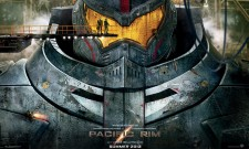 New Pacific Rim Featurette Showcases The Jaeger Robots