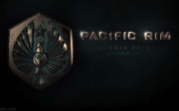 Pacific Rim Has Its Release Date Shifted