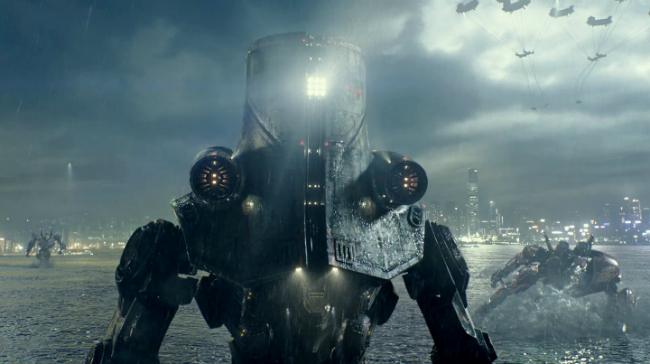 pacificrimmovie science fiction release 8 Upcoming Science Fiction Films That Deserve Your Attention