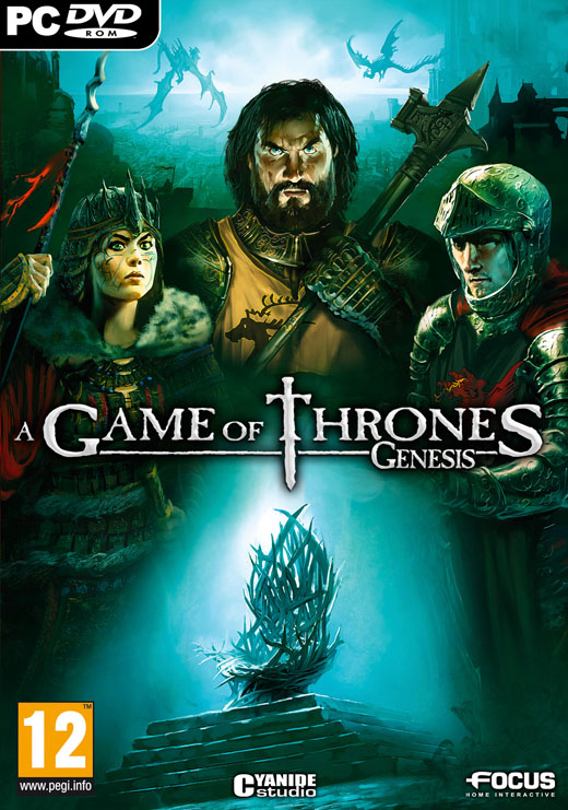 A Game Of Thrones: Genesis Review