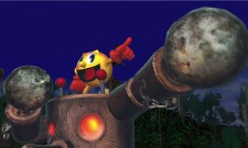 Mega Man, Pac-Man Confirmed For Street Fighter X Tekken (For PS3 And Vita)