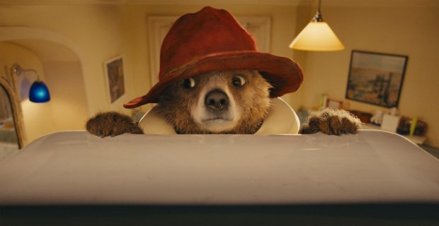 Is StudioCanal Gearing Up For Paddington 2?