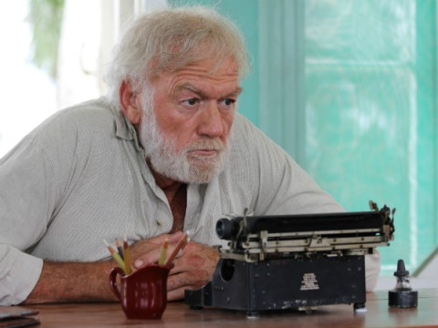 papa hemingway in cuba movie review 01