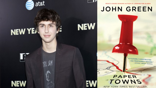 SeaWorld Scene Vanishes From Paper Towns Adaptation