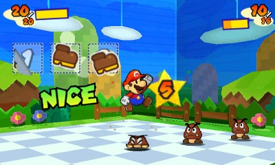 papermariostickerstar1 Paper Mario: Sticker Star Review