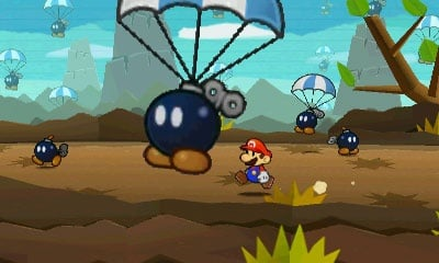 papermariostickerstar11 Paper Mario: Sticker Star Review