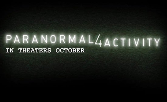 para4 Fall Movie Preview Spectacular! Part 2   The Films Of October