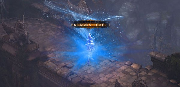 Diablo III Adds 100 Paragon Levels For You To Farm Through