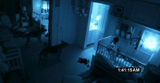 Catfish Directors Taking On Paranormal Activity 3