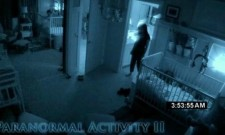 Paranormal Activity 3 Fans Get An Early Peek At The Film In Select Cities