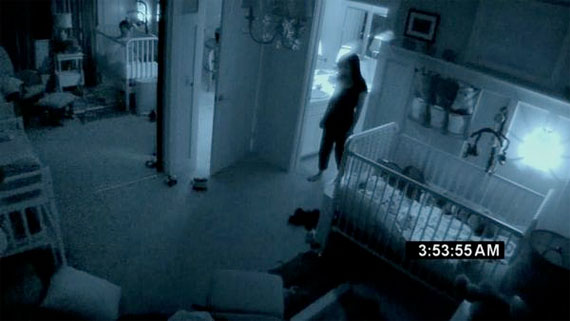 paranormal activity 2 review A Guide To The Paranormal Activity Demon
