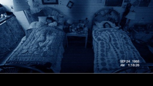 Paranormal Activity 3 Review