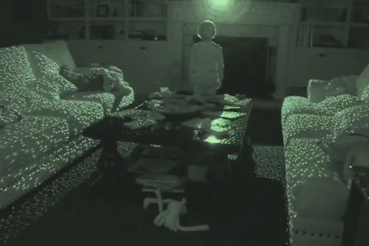 Paranormal Activity 5 Will Arrive In Time For Halloween 2013