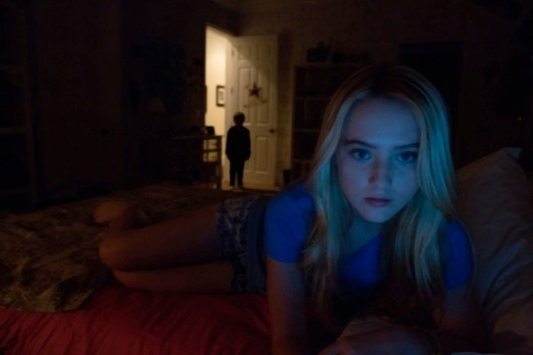 paranormal activity 41 Paranormal Activity 4 Blu Ray Review