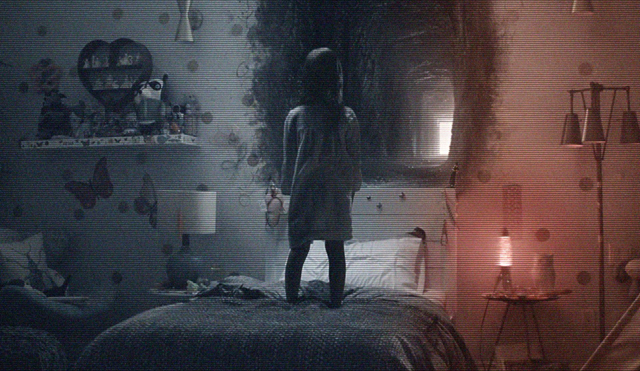 Paranormal Activity: The Ghost Dimension Will Hit Digital Sooner Than You Think