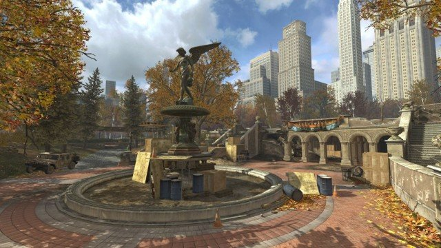 First Call Of Duty: Modern Warfare 3 DLC Slated For January 24