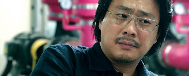 Park Chan-wook Follows Up Stoker With An Adaptation Of Fingersmith