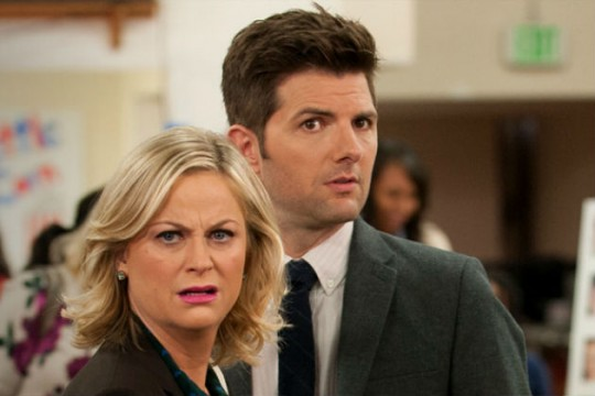 The End Is Nigh For Parks And Recreation