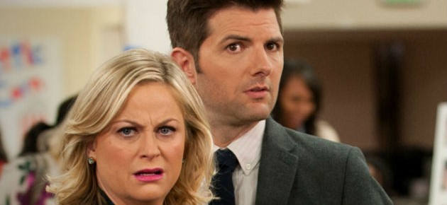 """Parks And Recreation Review: """"Farmers Market"""" (Season 6, Episode 12)"""