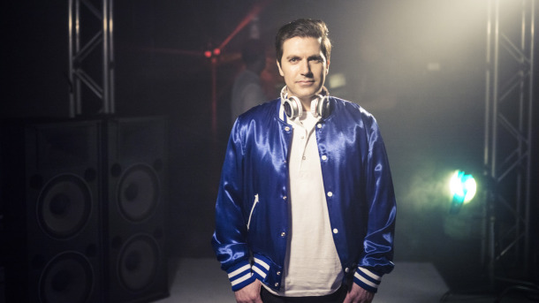 Fox 2000 Looks To Acquire Insomniac: The Life And Times Of Pasquale Rotella