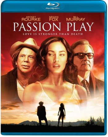 Passion Play Blu-Ray Review