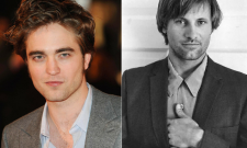 David Cronenberg Wants Robert Pattinson And Viggo Mortenson For Maps To the Stars