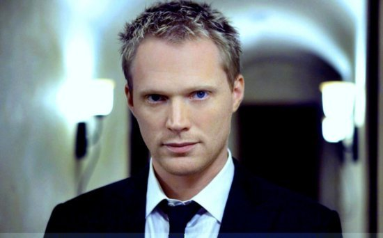 Paul Bettany Joins Transcendence With Johnny Depp
