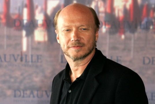 Paul Haggis Considers The Last Of The Tribe