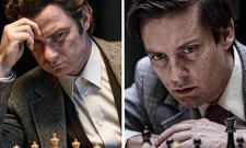 Tobey Maguire Plays A Dangerous Game In First Trailer For Chess Drama Pawn Sacrifice