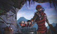 Watch As Colourful Gameplay From Borderlands 2 Is Combined With Music From The Lion King