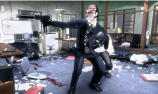 Payday: The Heist E3 Trailer Looks Like Left 4 Dead Set In A Bank