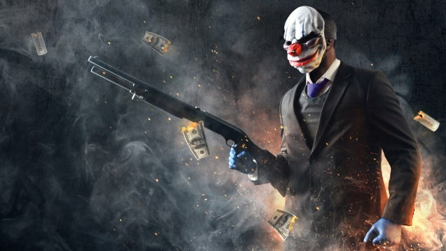 Payday 2 Developers Apologize For Microtransaction Fiasco