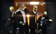 Smash And Grab: Payday 2: Crimewave Edition Headed To PS4 And Xbox One