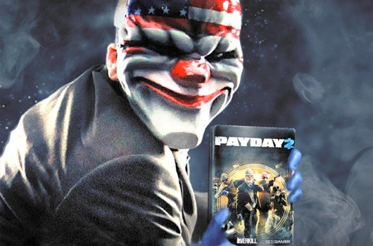 Payday 2 Set For Release In August