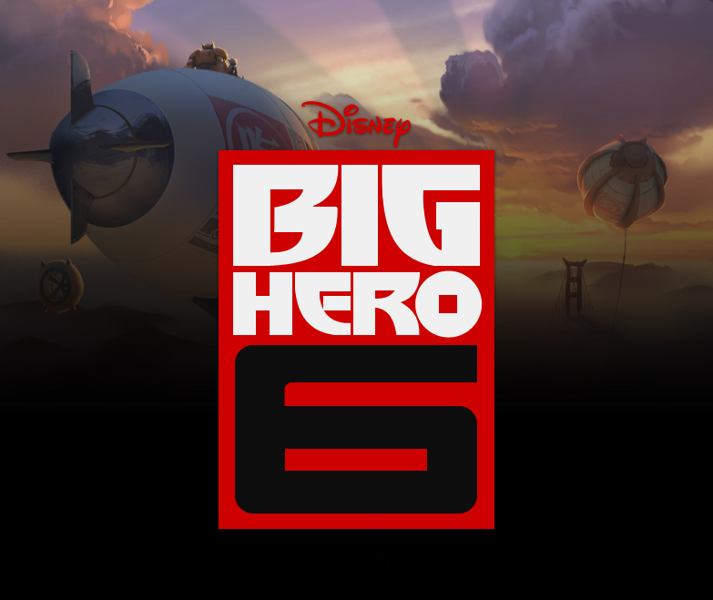 pdc bighero6logo T.J. Miller To Star In Disneys Marvel Film Big Hero 6