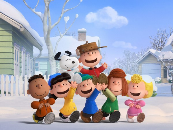 Paul Feig Talks About Why The Peanuts Movie Got Him Choked Up