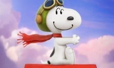 CONTEST: Win The Peanuts Movie Prize Pack