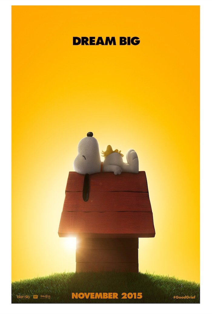 Voice Cast For The Peanuts Movie Has Been Revealed