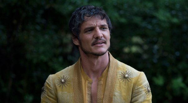Game Of Thrones Fan-Favorite Pedro Pascal In For Kingsman: The Golden Circle