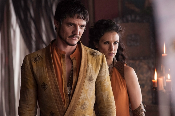 Game of Thrones' Pedro Pascal Takes Lead In Netflix's Narcos
