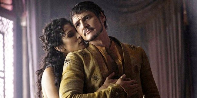 Pedro Pascal In Talks To Play Pontius Pilate For Ben-Hur Remake