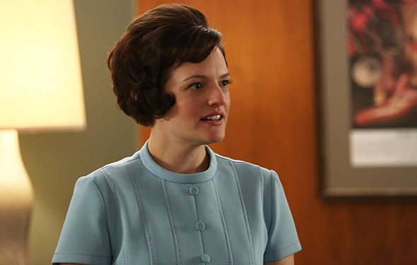 peggy olson mad men Mad Men Gallery