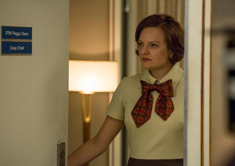 """Mad Men Review: """"A Day's Work"""" (Season 7, Episode 2)"""